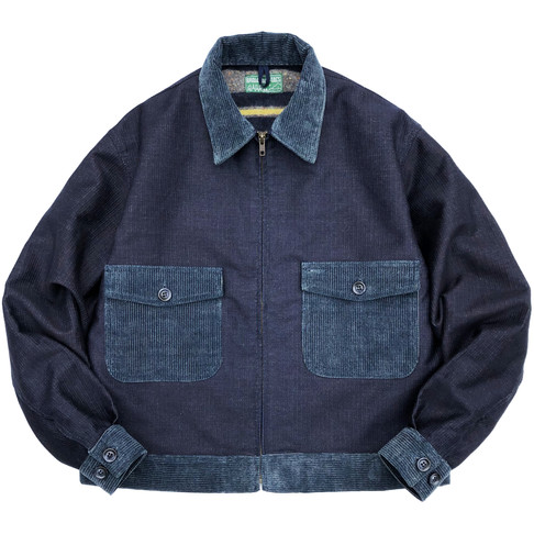 """BROWN by 2-tacs """"BATTLE JACKET"""""""