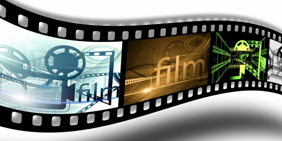 Workshop l'Escrime au Cinéma !