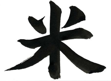 "Escrime Artistique Art-Technico Corporel - Aspects Techniques "" Gammes des Symboles Chinois"""