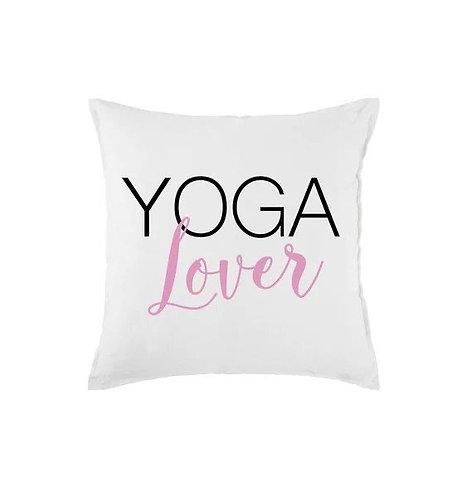 Kissen Yoga Lover