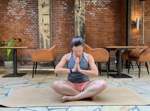 Namaste 🙏🏼