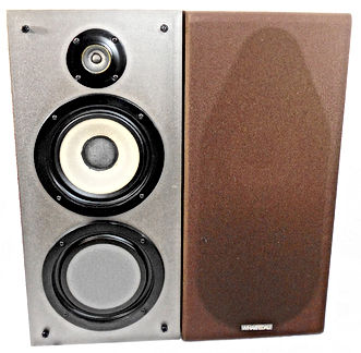 Wharfedale GLENDALE ABR Speakers