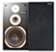 Technics SB-3030 Speakers