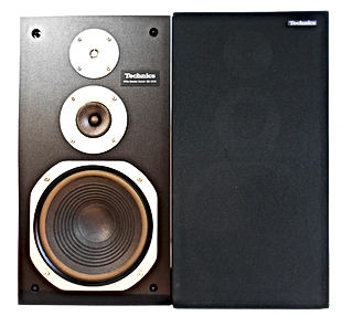 Technics SB-3030 Speakers