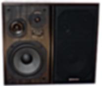 Pioneer S-X430 Speakers