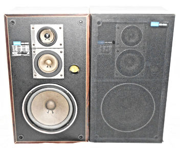 Pioneer CS-565 Speakers