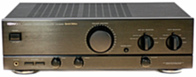 Kenwood KA-3020SE Amplifier