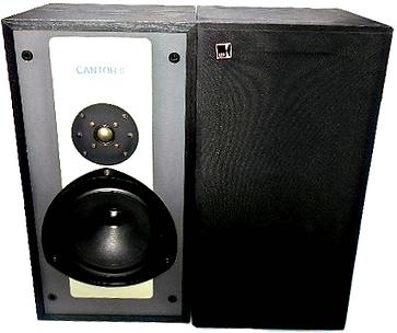 KEF Cantor 2 Speakers
