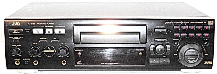 JVC XL-SV22 Karaoke Machine_edited_edite