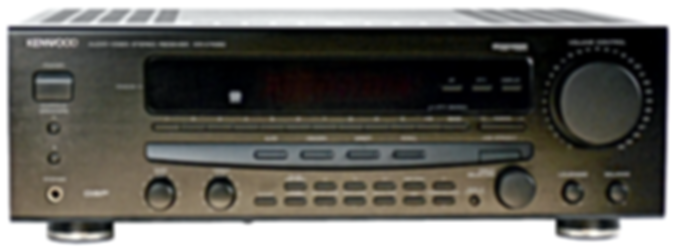 Kenwood KR-V7050 Receiver