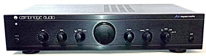 Cambridge Audio A-3i Amplifier