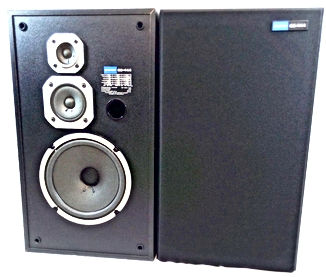 Pioneer CS-444 Speakers