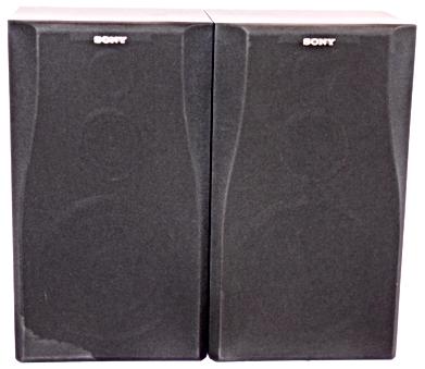 Sony SS-E300 Speakers