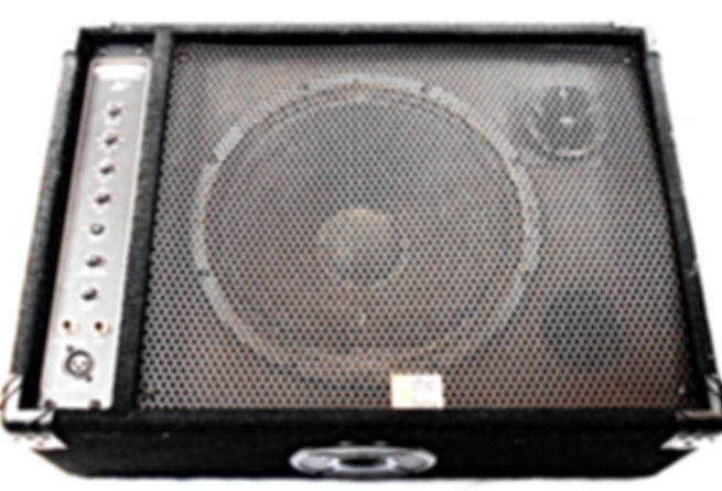 The Box MA-120 Stage Monitor