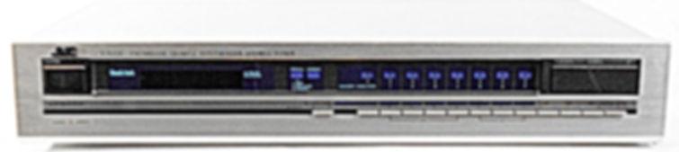 JVC T-X22L Tuner