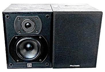 Wharfedale Diamond 3 Speaker