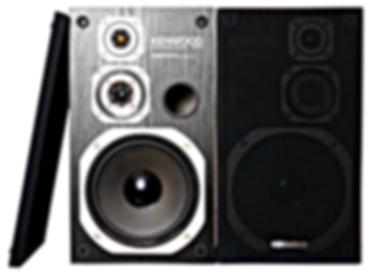 Kenwood S-71 Speaker