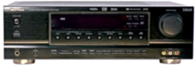 Sherwood RD-6106R Receiver