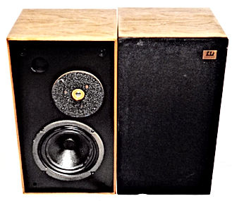 Monitor Audio MA-7 Speakers