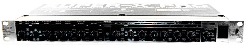 Behringer CX-3400 Crossover