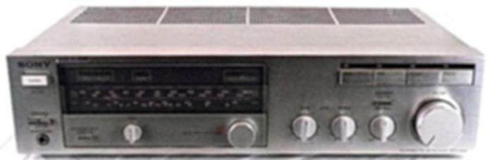 Sony STR-VX2L Receiver