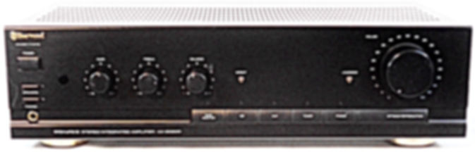 Sherwood AX-3030R Amplifier