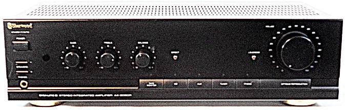 Sherwood AX-3030R Amplifier