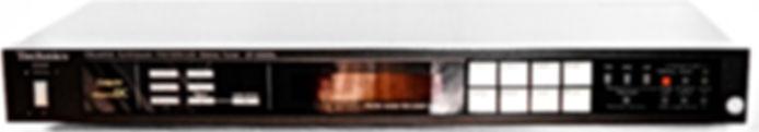 Technics ST-S505L Tuner
