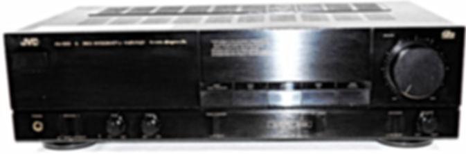 JVC AX-333 Amplifier