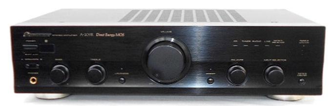 Pioneer A-209R Amplifier