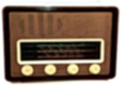 Sobell 515P Radio