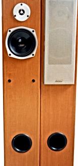 Grundig Speakers