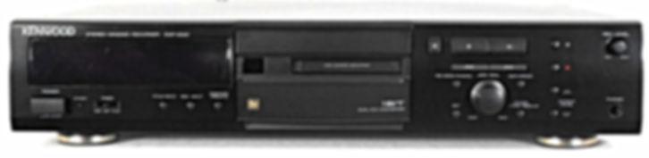 Kenwood DMF-3020 Minidisc Recorder