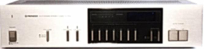 Pioneer TX-720L Tuner