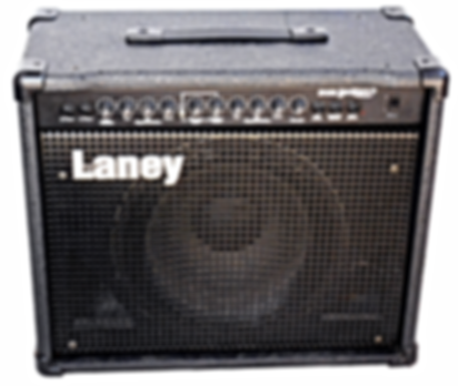 Laney HC-50R Guitar Combo