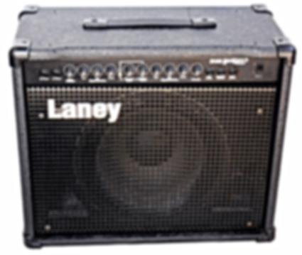 Laney HC-50R Guitar Combo
