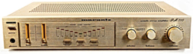 Marantz PM-310 Amplifier