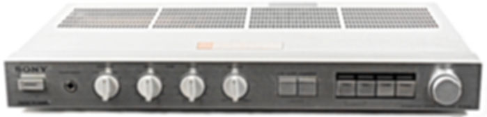 Sony TA-AX2 Amplifier