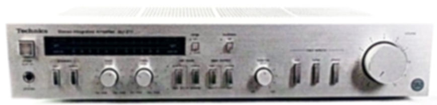 Technics SU-Z11 Amplifier