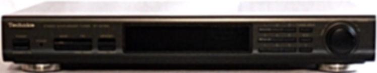 Technics ST-GT350 Tuner