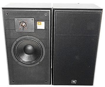 JBL TLX-14 Speakers