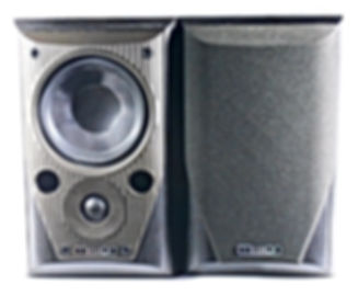 Mission M-70 Speakers