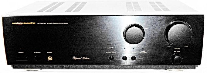Marantz PM-66SE Amplifier
