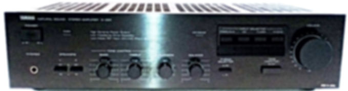 Yamaha A-420 Amplifier