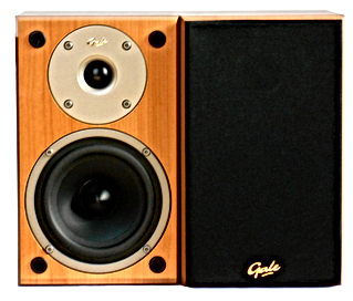 Gale 3010s Speakers