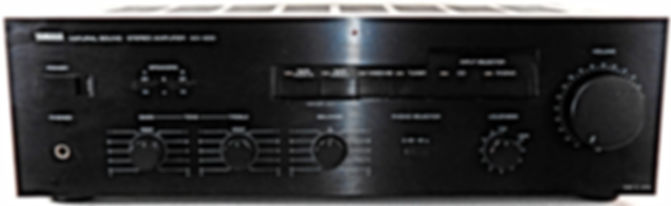 Yamaha AX-400 Amplifier