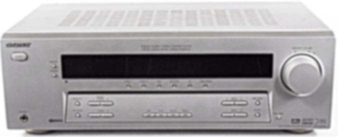 Sony STR-DE495 Receiver