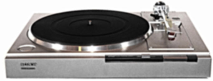 Sony PS-LX22 Turntable