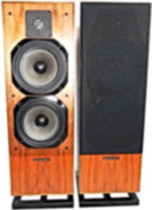 Mordaunt Short MS55Ti Speakers