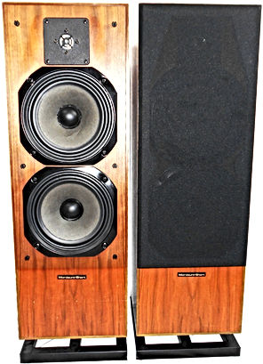 Mordaunt Short MS55Ti Speakers